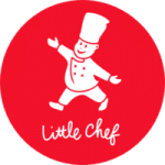 Little Chef logo customer experience