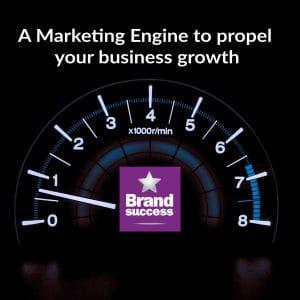 The marketing engine rev counter